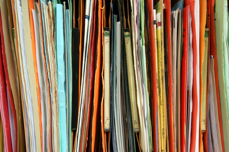 Dossiers juridiques